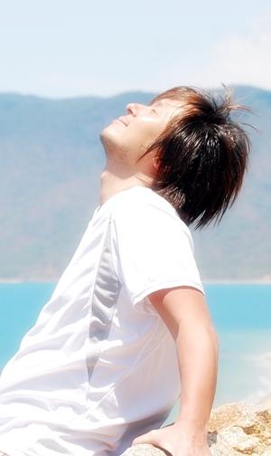 Yujiプロフィール写真